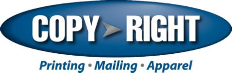 copyright printing