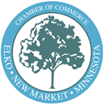 Elko New Market Chamber of Commerce Sticky Logo Retina