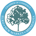 Elko New Market Chamber of Commerce Mobile Logo
