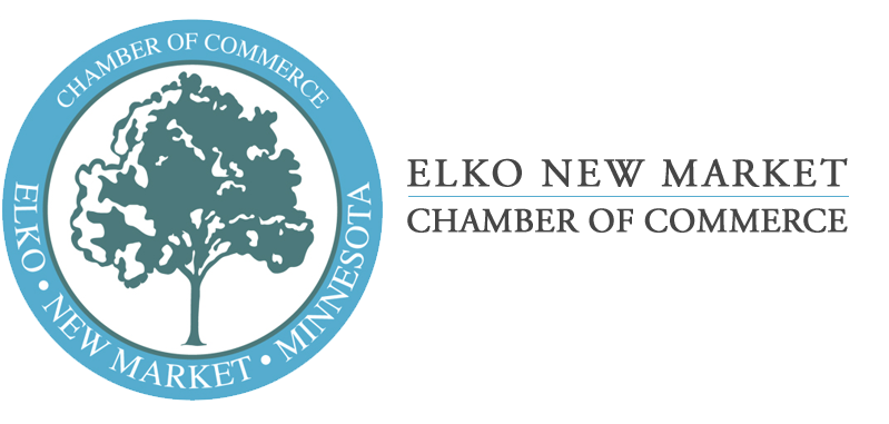 Elko New Market Chamber of Commerce Retina Logo