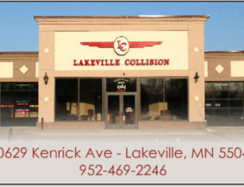 Q&A with Ken and Jean Zak, Lakeville Collision