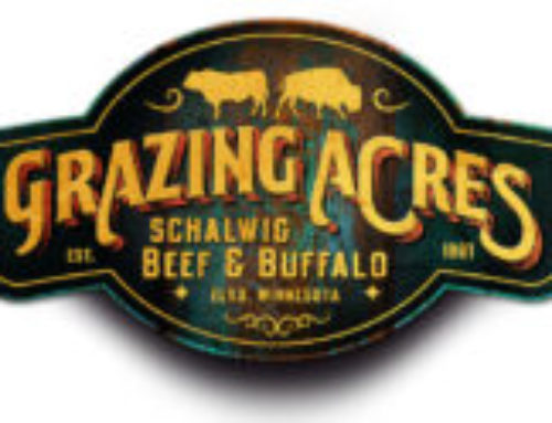 Grazing Acres: Dedicated to raising high-quality, all-natural meat
