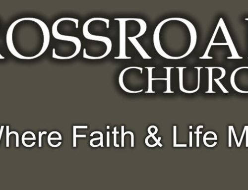 Member Profile: Crossroads Church Elko New Market